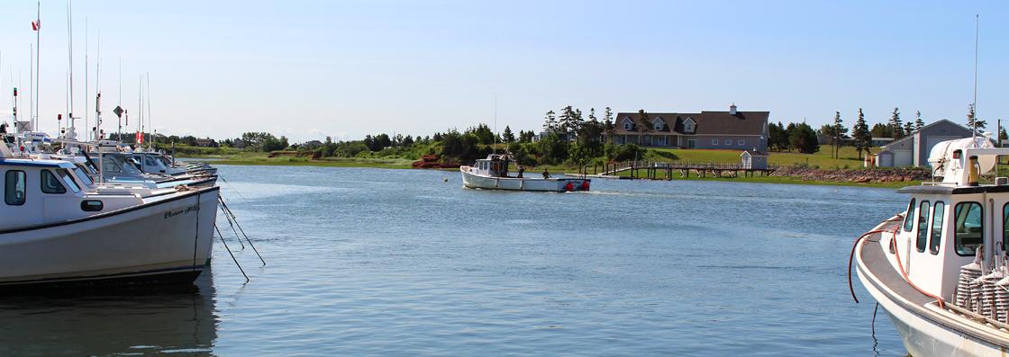 Go Deep Mussel Farm Flotation Buoy Banner 2